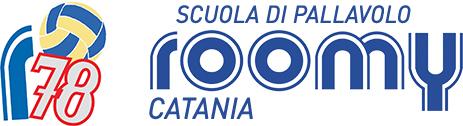 Pallavolo Roomy Logo
